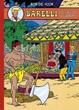 Barelli 2: ...in Nusa-Penida 1 - Deutsch - BD Must - Comic - NEUWARE