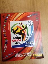 Panini  Euro Official FIFA World Cup South Africa 2010 FIFA  WORLD CUP full stic