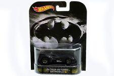 Hotwheels 1:64 Batmobile 'Batman Returns'