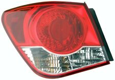 Tail Light Assembly Dorman 1611612 fits 11-15 Chevrolet Cruze