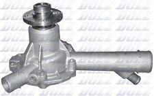 DOLZ Bomba de agua MERCEDES-BENZ CLASE C E CLK SLK M202