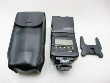 [Excellent++++] Canon Speedlite 550EX Shoe Mount Flash from Japan #676