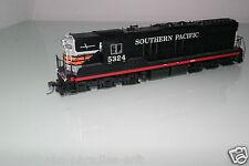"""Life Like H0 US Diesellok EMD S7 """"Southern Pacific"""" (JM200).VP"""