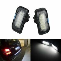 MTEC Maruta 7000K T10 W5W COB LED Parking Light Mercedes Benz W212 E350 E550 E63