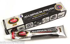 Autosol Aluminum Polish 75ml Made in Germany