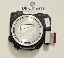 New Lens Zoom Repair Part For Samsung ST200 ST200F Repair Part SILVER A0293