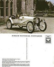 HISPANO SUIZA ALFONSO XIII MOTOR CAR POSTCARD  MONTAGU MOTOR MUSEUM MINT UNUSED