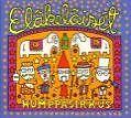 ELÄKELÄISET - Humppasirkus CD NEU