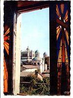 CP 01 - AIN - Ars-sur-Formans - Vue de la basilique