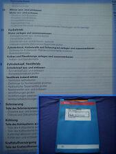 VAG_VW_Reparaturleitfaden_POLO 1995-_4 Zyl. Einspritzmotor (4-Ventiler)_Mechanik
