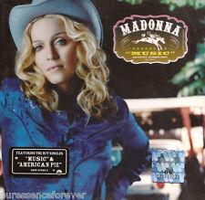 MADONNA - Music (UK 11 Track CD Album)