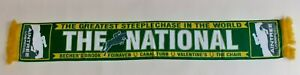 The National 2021 Racing HD Scarf For Grand National Fans