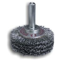 0974 SIT GG74 - 70 mm x 15 mm x 6 mm Shaft Abrasive 0.30 Crimped Stainless Steel