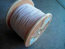 Litz wire 700/40 for High-frequency Equiment coil, Single layer insulation, 30'