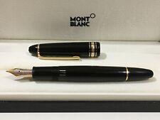 Montblanc Legrand Fountain Pen