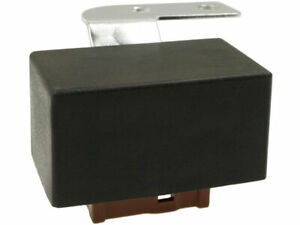 Relay fits Honda Prelude 1979-1981, 1997 1.8L 4 Cyl 82DZMN