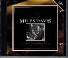 MILES DAVIS - GOLD COLLECTION - MINT 2 CD SET