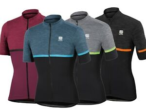 Sportful Giara Men's Cycling Jersey : SEE VIDEO : FINAL CLEARANCE