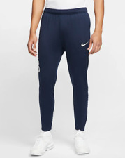 Nike Men's Soccer Pants Essential Football Training Activewear Sport Joggers