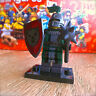 LEGO 71011 Minifigures SERIES 15 FRIGHTENING KNIGHT #3 SEALED Minifigs Bear Mace