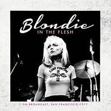 Blondie - In The Flesh [CD]