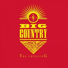Big Country - The Crossing EXPANDED vinyl LP NEW/SEALED IN STOCK