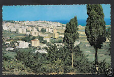 Morocco Postcard - Tanger - Vue Generale - General View  D191