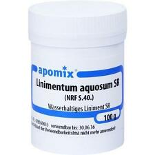 Linimentum aquosum SR 200g PZN 4576866