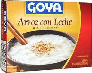 Goya Arroz Con Leche - Rice Pudding 4.25 oz