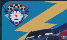 Panini-Cars 3, cromos-sticker x19