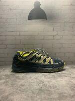Keen Men's Hiking Trail Running Shoes Size 10 Blue Gray Versa Trail 1014585