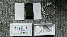 Apple iPhone 5s - 16GB Silver - Unlocked - Space Gray 4GGrey ME432B/A