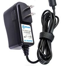 Fit Mustek PL408HM Tragbarer DVD Player Netzteil Ladegerät DC ersetzen Supply Cord