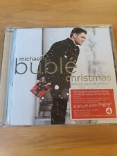 MICHAEL BUBLE Christmas (2012) Deluxe Special Edition 19-track CD