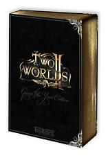 TWO WORLDS II | GAME OF THE YEAR EDITION | PC | DVD | inkl.Key | NEU&OVP | USK18