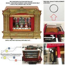 MR CHRISTMAS NUTCRACKER BALLET MODEL 79404- REPLACEMENT LONG DANCER BELT
