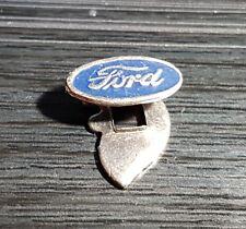 FORD SPILLA LOGO VERNICIATO ANNI '60 ANNI + ORIGINALE