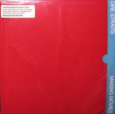 Dire Straits MAKING MOVIES 180g PALLAS Remastered NEW SEALED VINYL LP