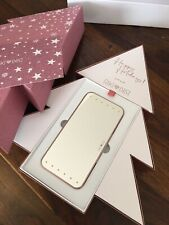 NIB Glamcor Riki Cutie Portable Light Up Mirror- All Accessories Included / $54
