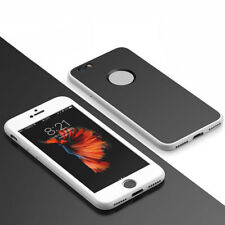 ESPAÑA//Completo Protector Carcasa Funda Trasera&delantera para iPhone 6 plus 6s