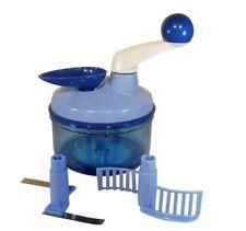 Quick Chef - Robot da cucina - Tagliaverdure/Macinazione/Tritatutto - TUPPERWARE