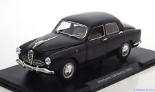 1:24 Leo Models Alfa Romeo 1900 Berlina 1950 black