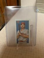 JT Realmuto Topps 2020 T206 American Beauty 5/10 206 Phillies