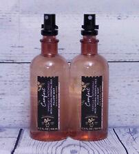 Bath & Body Works Aromatherapy Comfort Vanilla & Patchouli Pillow Mist X2