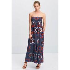 Bandeau Summer/Beach Regular Size Dresses NEXT