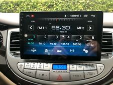 """Concept X-60 10.1"""" SINGLE DIN ANDROID Auto CAR STEREO GPS"""
