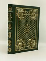 Easton Press IN PATAGONIA Bruce Chatwin Collector's LIMITED Edition Leatherbound