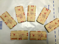 10 roubles 1961(91) USSR * 100 banknotes in bank bundle