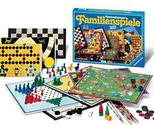 Ravensburger 01315 - Familienspiele