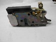 1998-2004 CADILLAC STS FRONT RIGHT PASSENGER DOOR LOCK LATCH